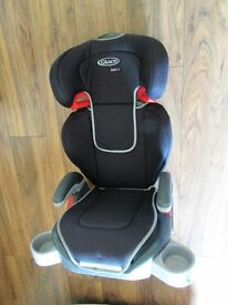 Junior Graco Car Seat
