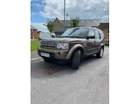Land Rover Discovery 4 TD6 HSE Auto, 2010