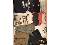 Mens clothing size Small (3)