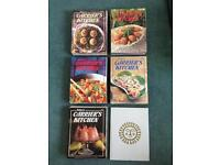Robert Carrier's Kitchen Cooking / Recipe Magazines
