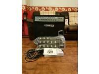 Line 6 LD400 Pro Bass Amp