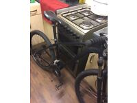 Giant mountain bike in very good condition