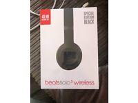 Beats Solo 3 Wireless headphones - sealed box