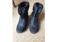Women Snow Boots Trespass