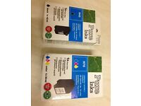 Pure Inks No 45 & No 78 Ink Cartridges See the Photos for compatibility