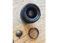 Sigma 28/70 for Nikon FX & APS-C