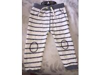 River island boys Joggers 2-3 can post