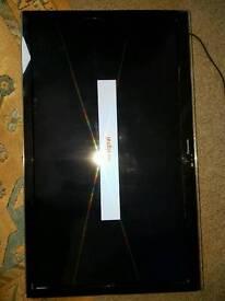 """Panasonic 37""""smart tv"""