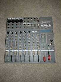 Phonic Stereo Mixing Console