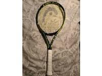 Brand New, Unused Head Tennis Racket