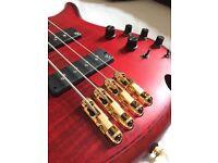 Ibanez Premium SR1400 bass