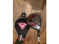Callaway 3 wood golf club