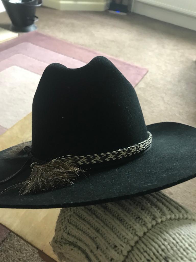 Eddy original Cowboy hat  149963a2efe