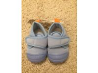 New with Tags! Baby Gripper Slipper Skidders Size 12 Months - WILL POST FOR £2