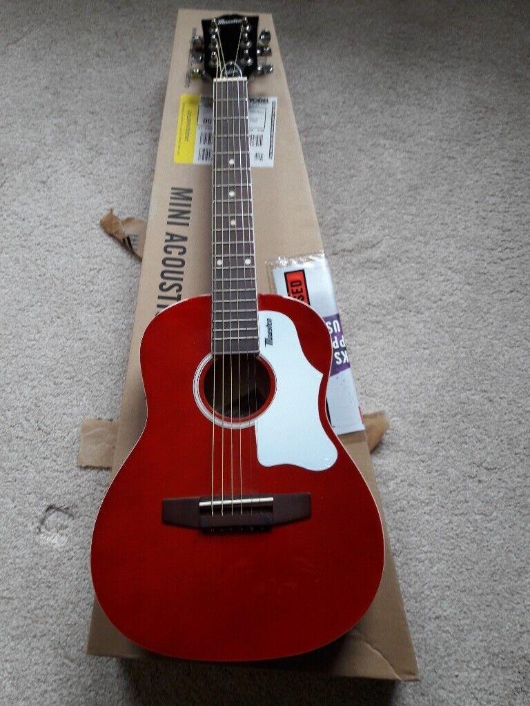 1b9ea303e43 mini Maestro guitar by Gibson | in Peterhead, Aberdeenshire | Gumtree