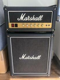 Marshall speaker fridge