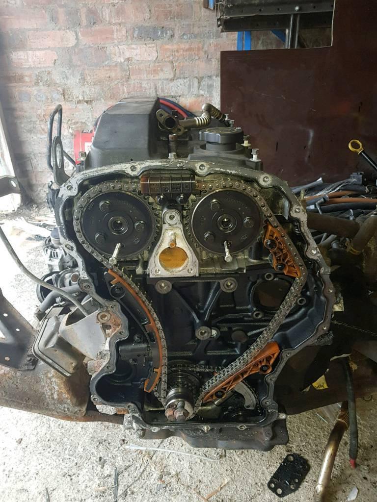 ford transit 2 4 duratorq engine tddi in hamilton  south
