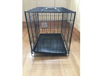 Puppy/ Small Dog Crate