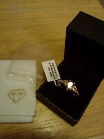 Sterling silver rings at one low price £10 see all pics