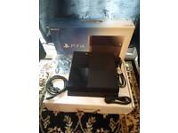 PS4 in original box