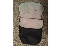 Universal Baby Car Seat Cosy Toes
