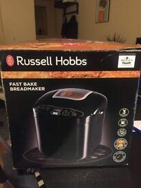 Russel Hobbs bread maker like new
