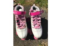 Roller Boots skates size 3