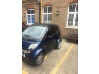 Great condition Smart Car pulse