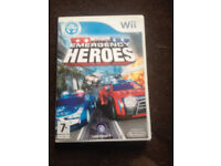 wii game emergency heroes