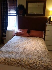 SPACIOUS DOUBLE ROOM WITH YOUR OWN SEPARATE KITCHEN & BATHROOM £679 SINGLE £749 COUPLE INC BILLS