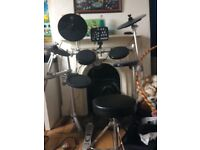 HM HD-006 full electronic drum kit advanced