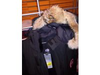 Original Canada goose Jacket from regent street official store RRP £950 my price £500