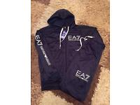 EA7 Tracksuits - XL only available