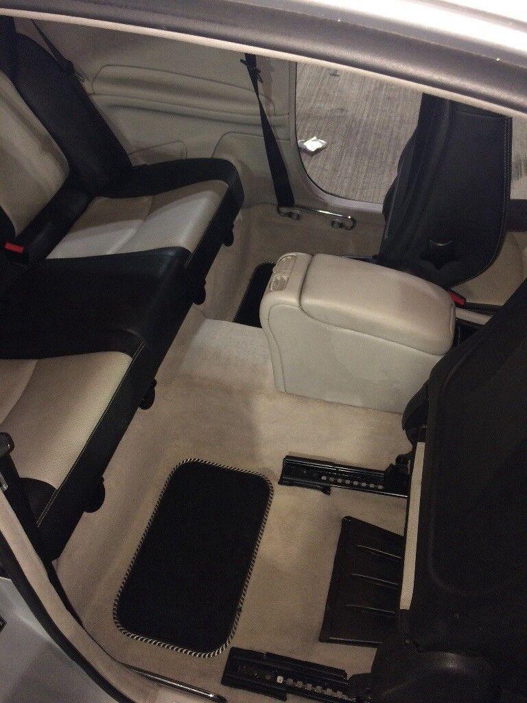 PERFECT CLEAN Mercedes Benz c180