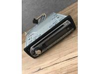SONY CDX-GT420U CD Player/USB/MP3 in dash receiver