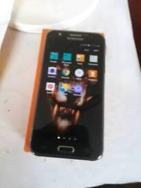 Samsung galaxy j5( locked tesco mobile)