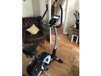 Infiniti JT 990 Prorammable Cycle Exercise Bike