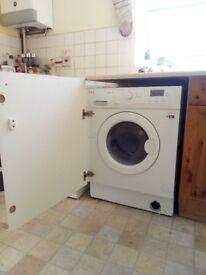 CDA Washing Machine
