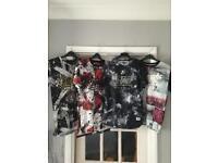 Boys Sonneti t-shirts size 13-15yrs £4 each