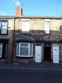 2 Bed Terrace to rent, Mexborough