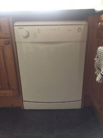 Beko Dishwasher For Urgent Sale. Offers Welcome!!!