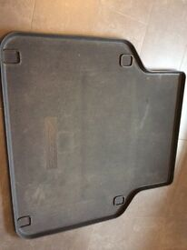Honda estate rubber boot protector