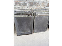 Marley Roof Tiles (Black) - 33cm x 42 cm