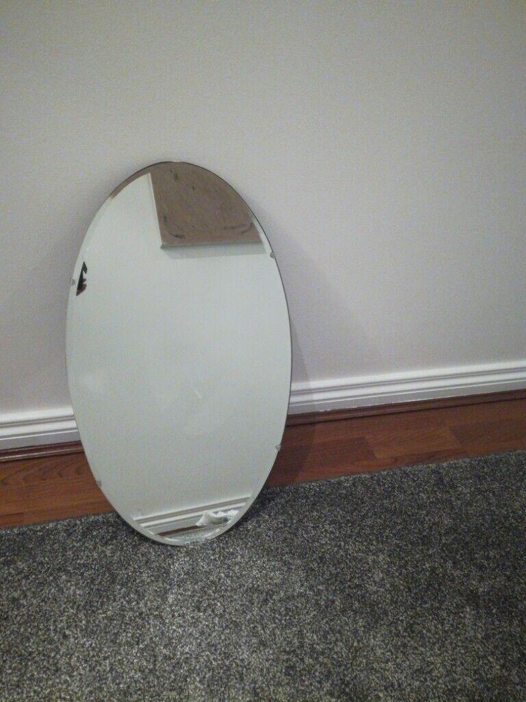 Vintage Mirror In Ballyclare County Antrim Gumtree