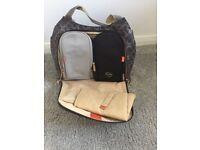 Pacopod changing bag