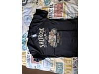 Salt Rock T-shirt