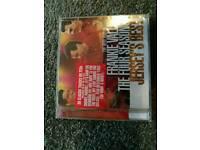 Frankie Valli Four Seasons Cd greatest hits still sealed