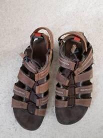 Men's Clarks Sandals