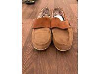 ALDO Men's shoes size 7 EU 41 in excellent condition