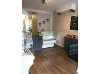 Sandwich shop and coffee bar -somercotes